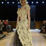 New Zealand Eco Fashion Exposed, Eco Designer Runway